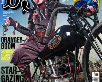 Issue 322