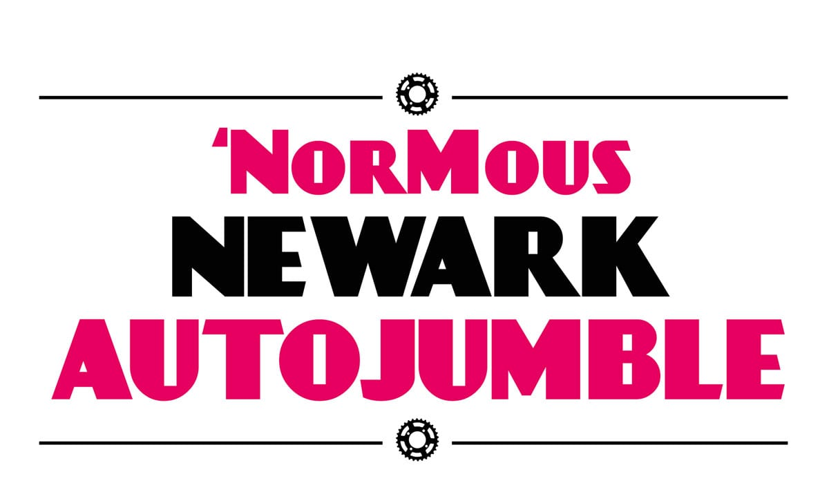 Normous Newark