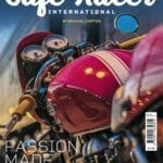 Cafe Racer International