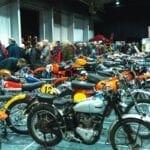 Classic Dirt Bike Show
